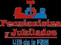 Pensionistas y Jubilados. UIS de la FSM